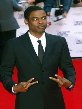 Chris Rock Calls July 4th 'White People's Independence Day'