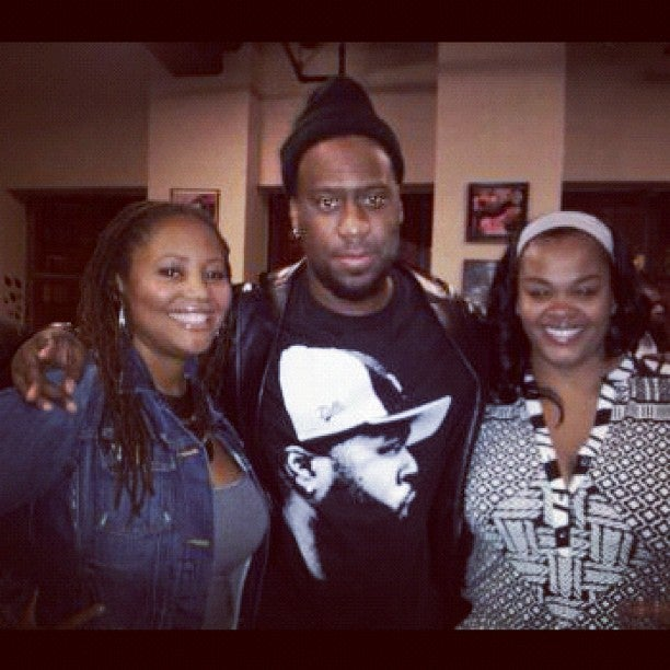 EXCLUSIVE New Video: Robert Glasper feat. Lalah Hathaway's 'Cherish the Day' Live