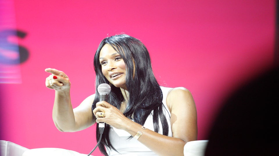 """Beverly Johnson: """"Stop Saying There Are No Good Men Out There!"""""""