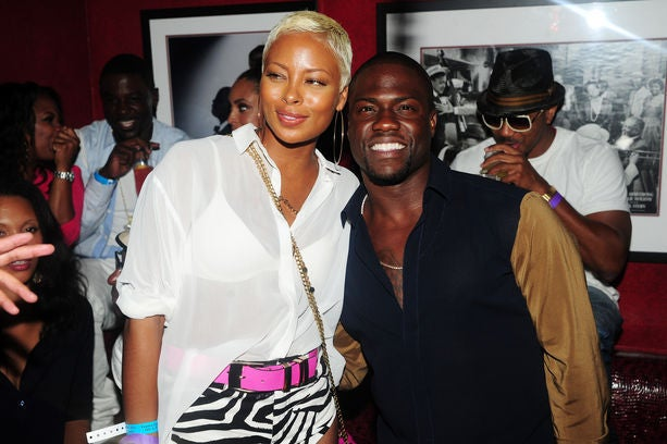 EXCLUSIVE Video: Celebrities Wish Kevin Hart a Happy Birthday