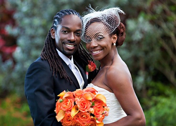 Bridal Bliss: An Everlasting Love
