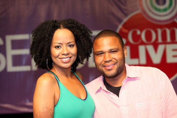 Anthony Anderson and Tempestt Bledsoe to Star in New Black Family Sitcom
