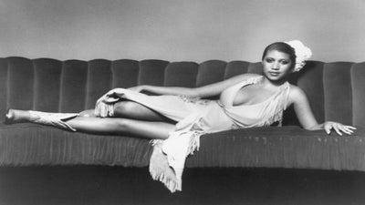 Fashion Flashback: Aretha Franklin