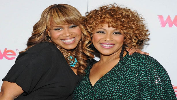 Must-See: 'Mary Mary' Season 2 Super Trailer