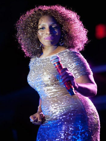 Must-See: Watch Stephanie Mills' 2012 ESSENCE Music Festival Performance