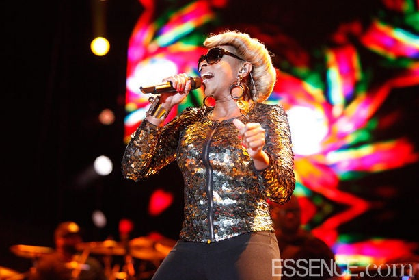 Purchase Your 2013 ESSENCE Music Festival Tickets Now