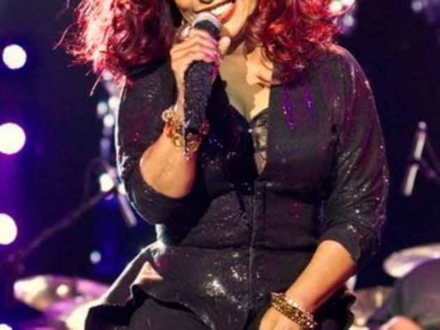 Red Carpet Recap: ESSENCE's 2015 Black Women in Music