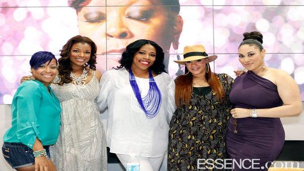 Must See: Sneak Peek of 'R&B Divas' Season 2