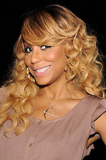 EXCLUSIVE: Tamar Braxton Talks Spinoff Show, New Music and Babies
