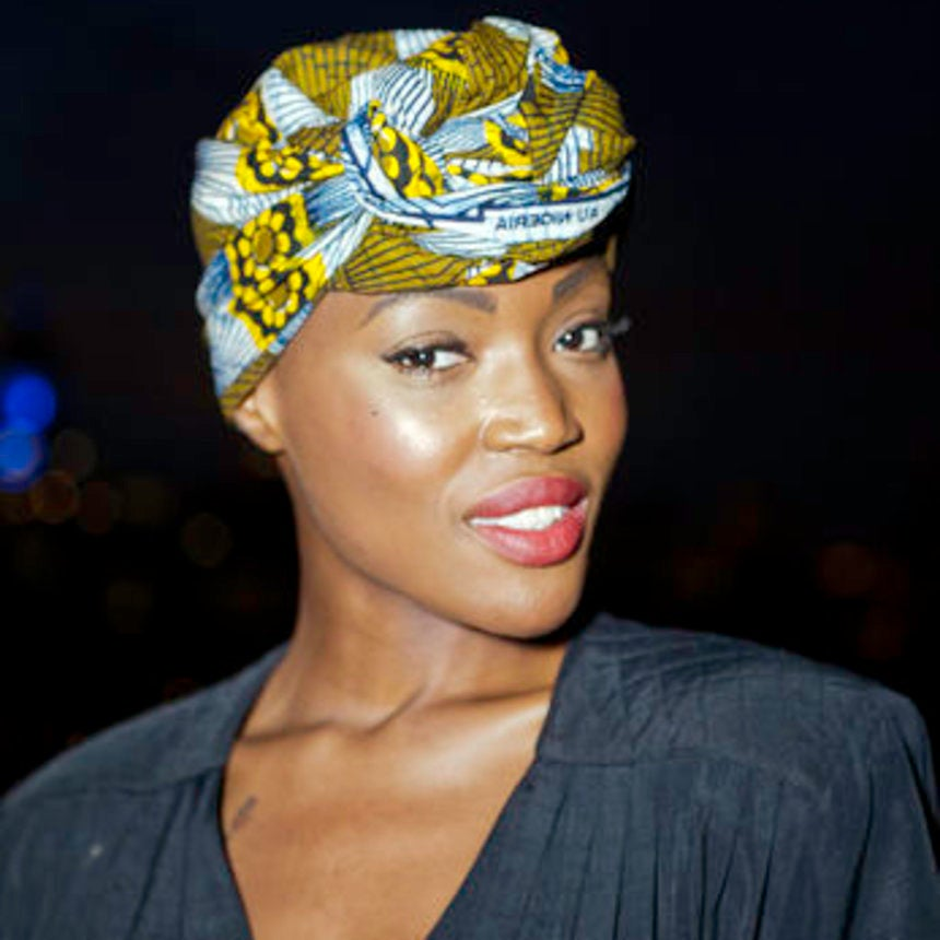 Accessories Street Style: Haute Headwear