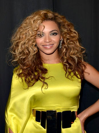 Happy 31st Birthday, Beyoncé