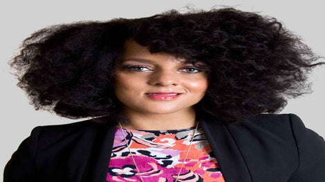 Marsha Ambrosius Addresses Sexuality After Releasing Controversial Video