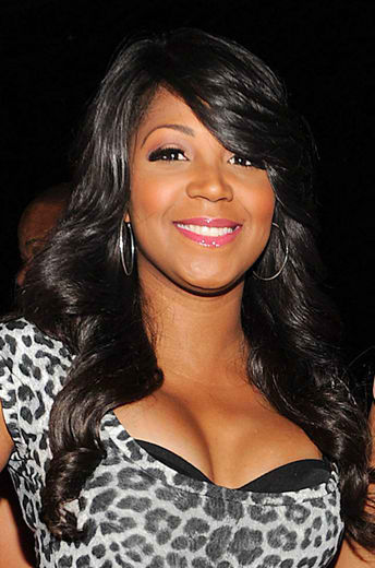 Coffee Talk: Trina Braxton Officially Files for Divorce
