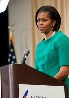 Michelle Obama Death Threat Under Investigation