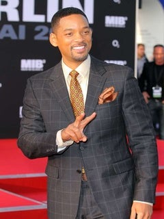 Will Smith Set to Make Directorial Debut, Developing TV Series