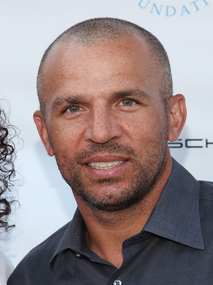 Jason Kidd Charged with DWI after Crash