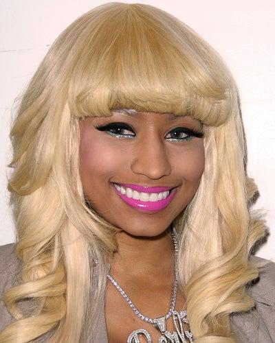 Nicki Minaj to Young Fans: Don't Rush Growing Up, Take it Easy