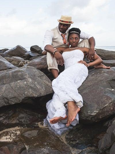 Bridal Bliss: Take Me to Paradise