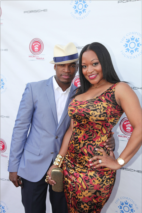 EXCLUSIVE: Ne-Yo on Giving Back to Foster Children, Honoring George Lucas