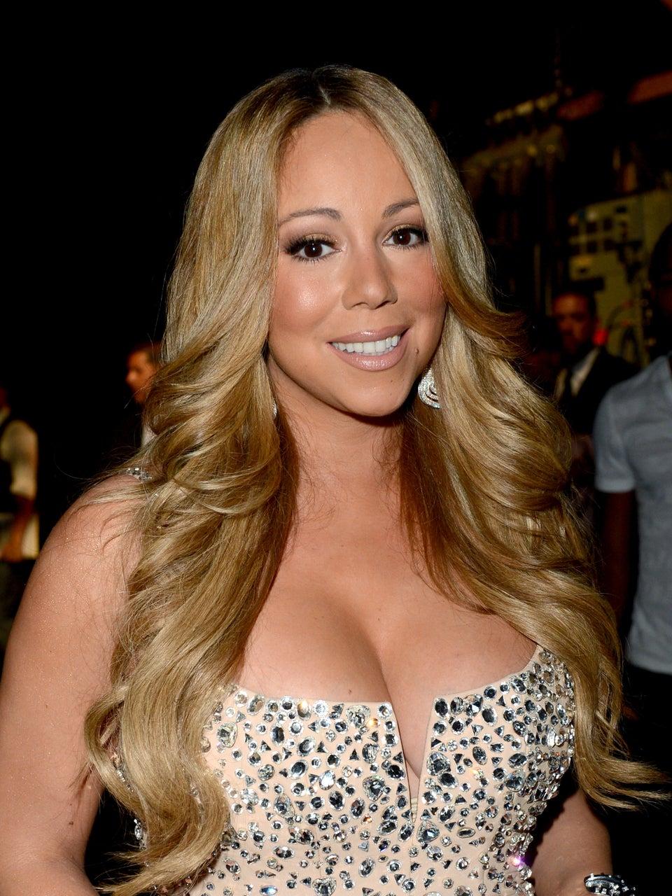 Mariah Carey to Be Named BMI Icon