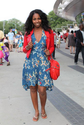 Street Style: Summer Styling