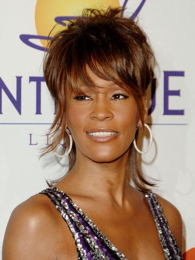 Must-Listen: Hear Whitney Houston's Newest Song 'Never Give Up'