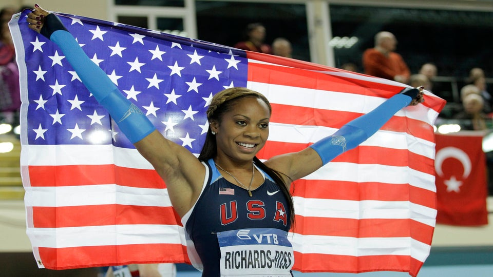 Going for Gold: Sisters to Watch at the 2012 Olympics