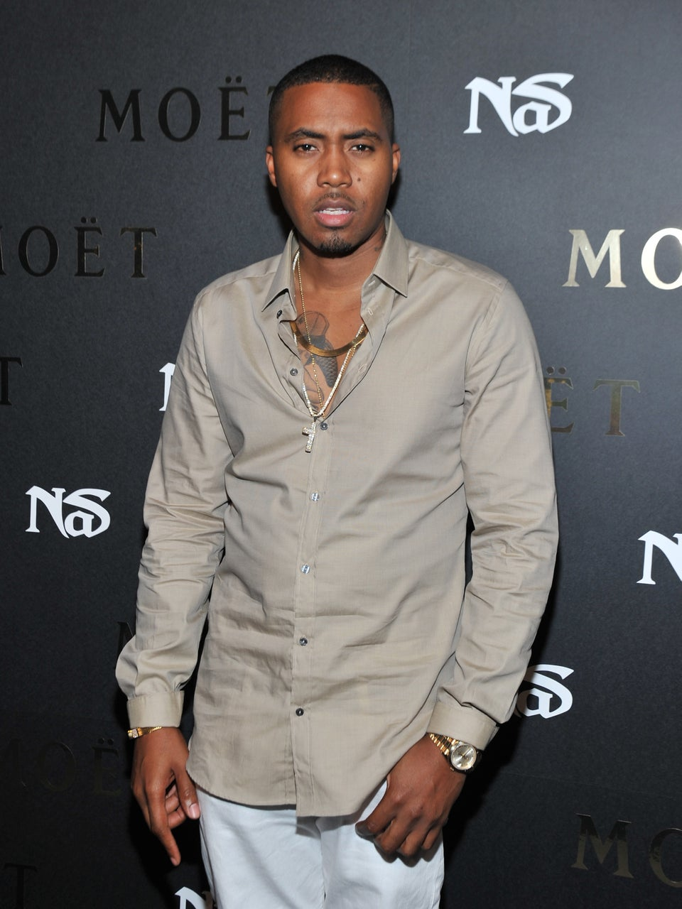 The Write or Die Chick: Learn from Your Love Mistakes Like Nas