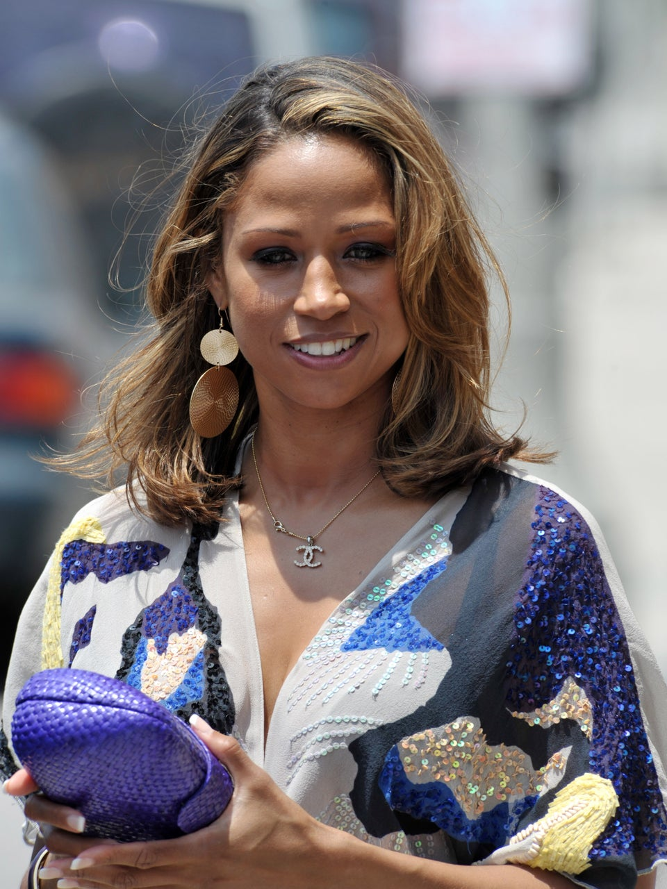 Stacey Dash Launches Music Career with Dance Track