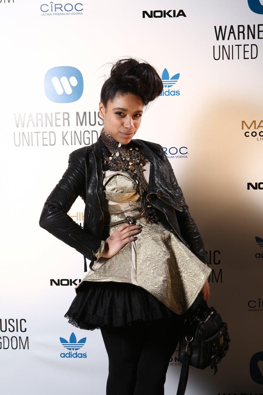 Fashion Q&A: Lianne La Havas