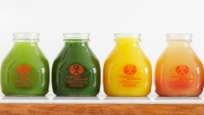How Do I Start A Juice Cleanse?