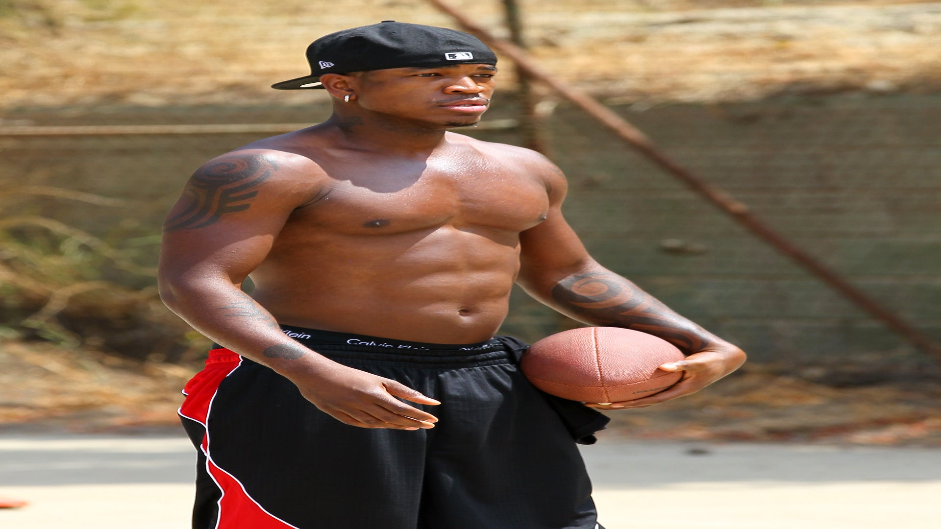 Ne-Yo Turns Down Martin Luther King Movie Role, Refuses to Gain 30 Pounds
