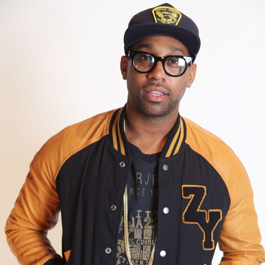 New and Next: Meet 'Soulful Pop' Singer and Maroon 5 Bandmember, PJ Morton