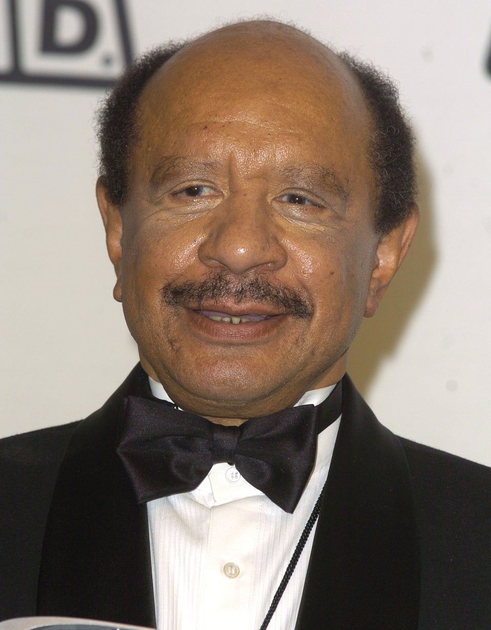 Sherman Hemsley Died of Lung Cancer, Says Report