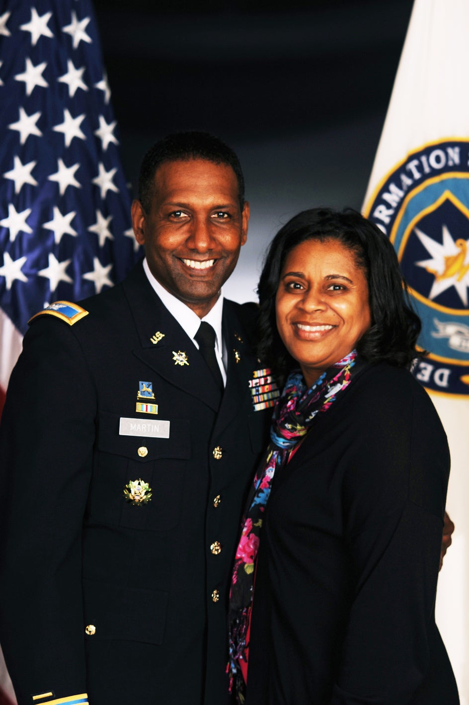 My Life As a Military Wife: He Serves Our Country, I Serve Our Family