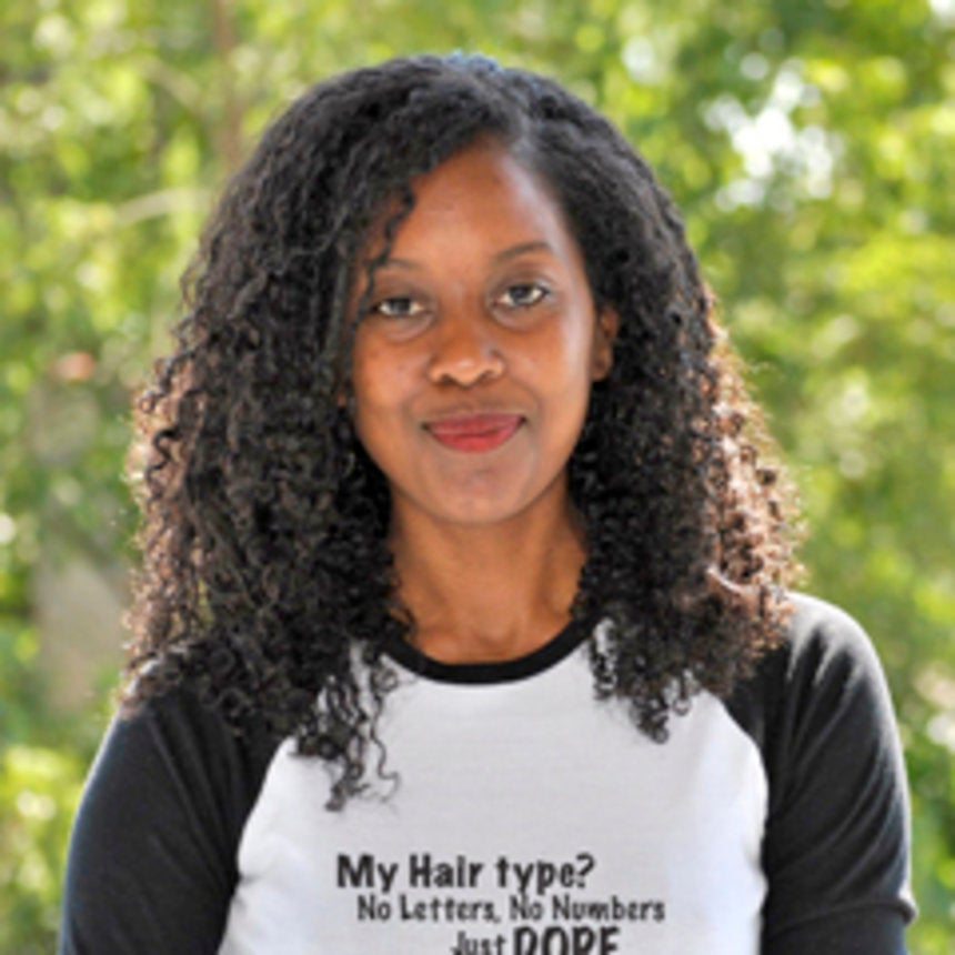Curly Commentary: Is the Hair Typing System Divisive?