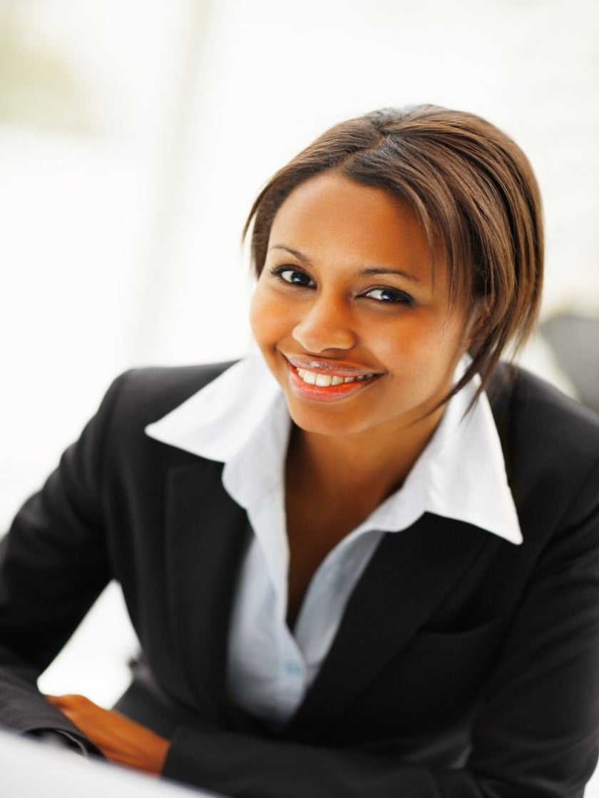 Tamika Newhouse: From Teen Mom to Publisher and CEO