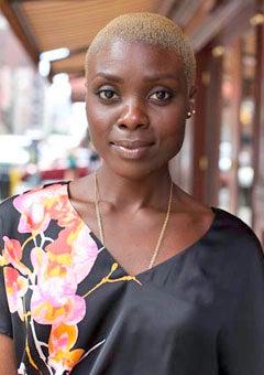 Street Style Hair: Model Behavior