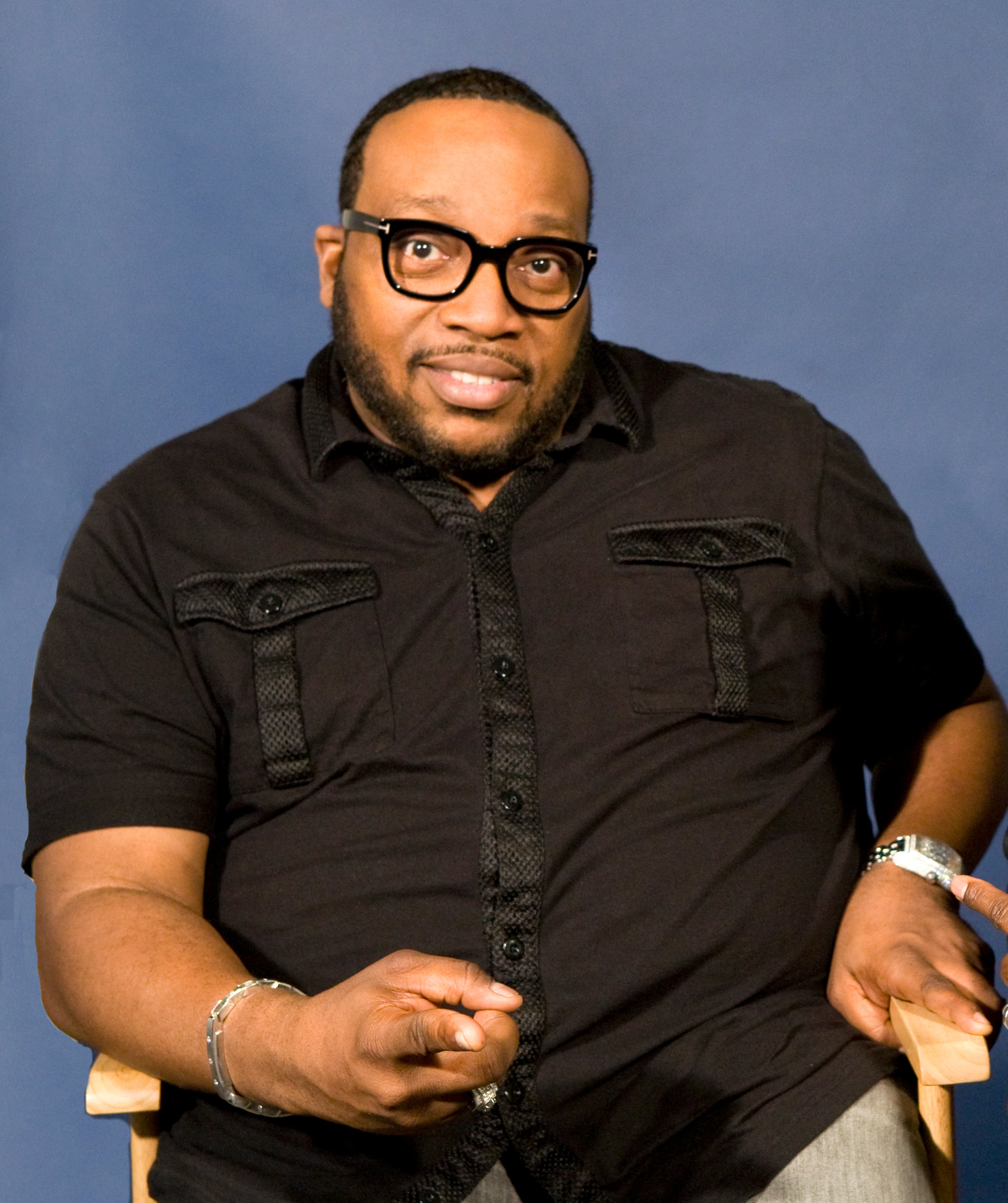 Marvin Sapp Lands Reality Show with His Kids