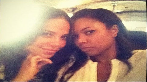 Celeb Cam: Twitter Pictures of the Week, July 26