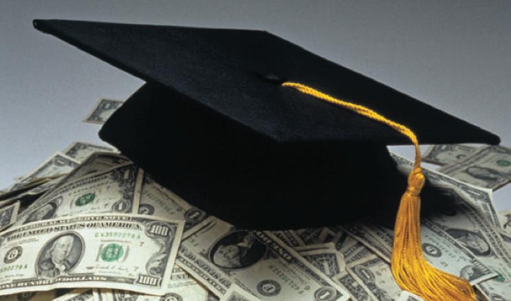 Erase Student Loan Debt