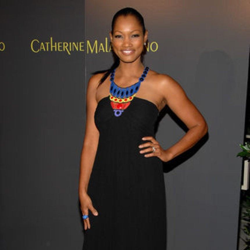 Garcelle Beauvais on Recovering from Husband's Betrayal