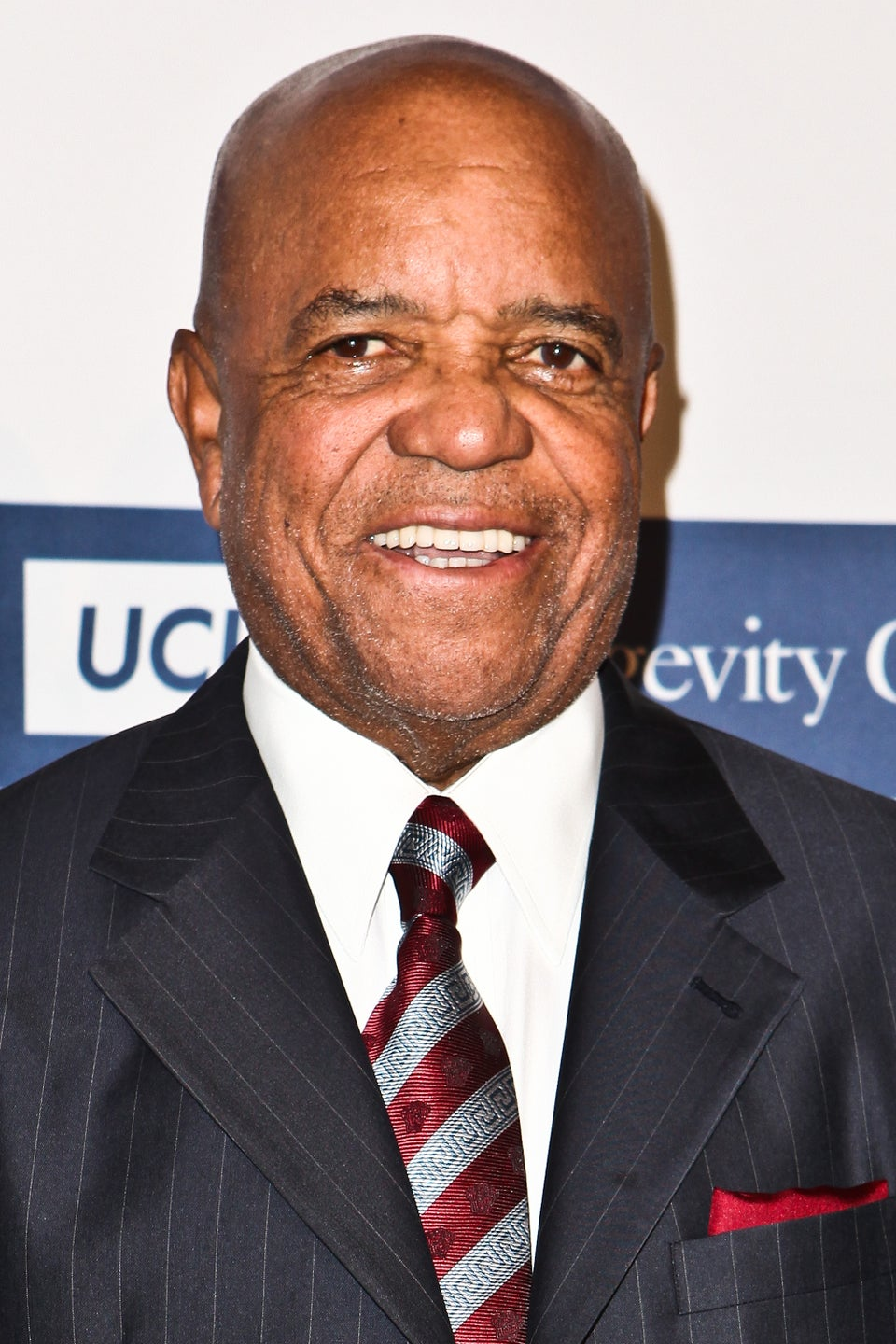 Berry Gordy to Receive Songwriters Hall of Fame Award