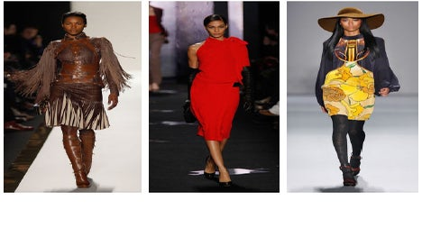 Fall Fashion Preview: NYFW Fall 2012 Trend Report