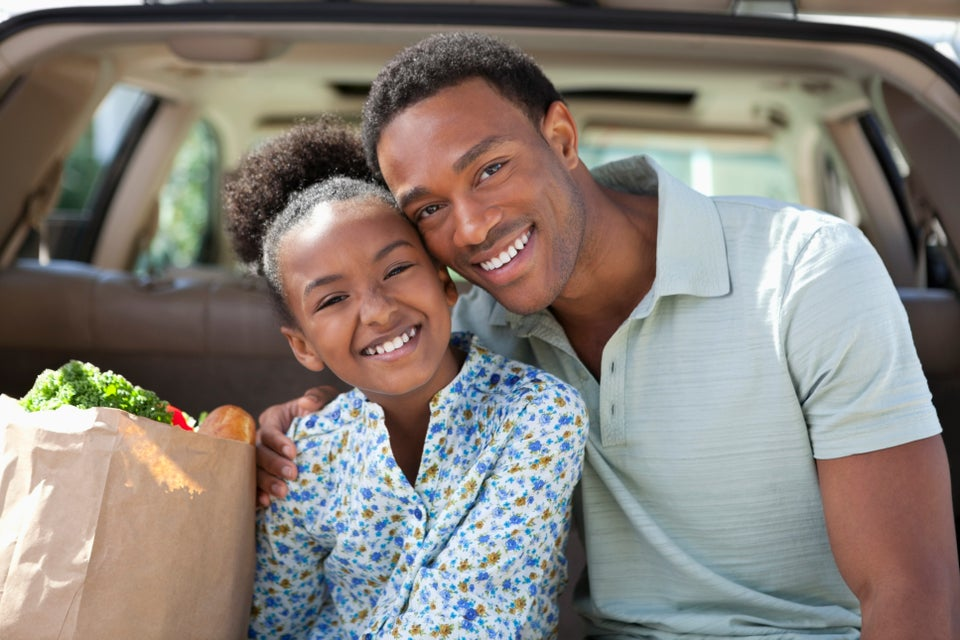 Real Talk: Do We Set the Bar Too Low for Dads?