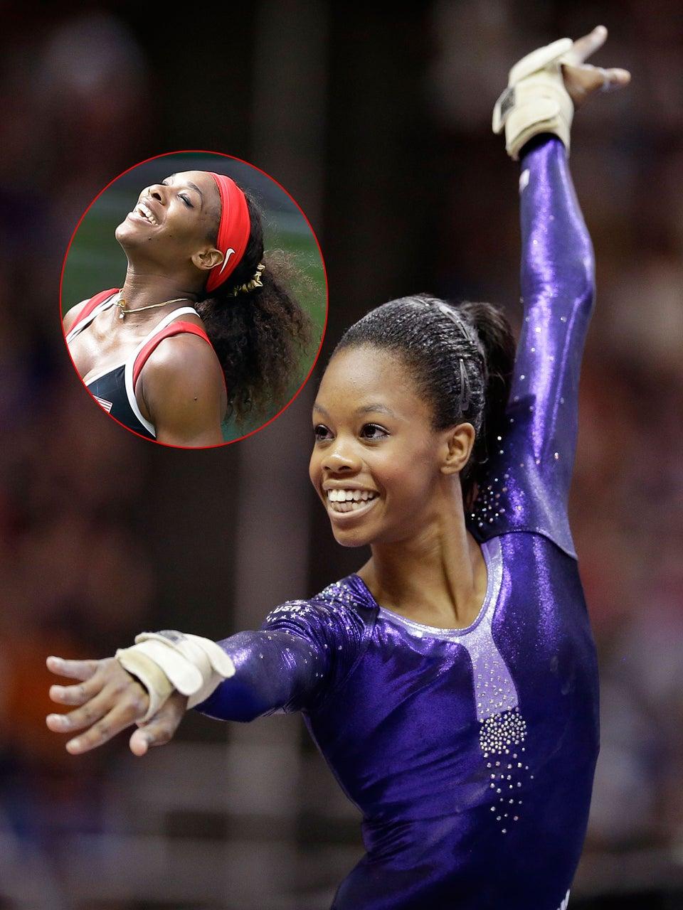 Olympics Update: Gabby Douglas Advances to All-Around, Serena Williams Wins 1st Round Match