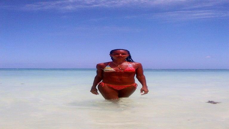 Jada Pinkett Smith Rocks a Bikini, Tweets 'We Do Get Better with Age'