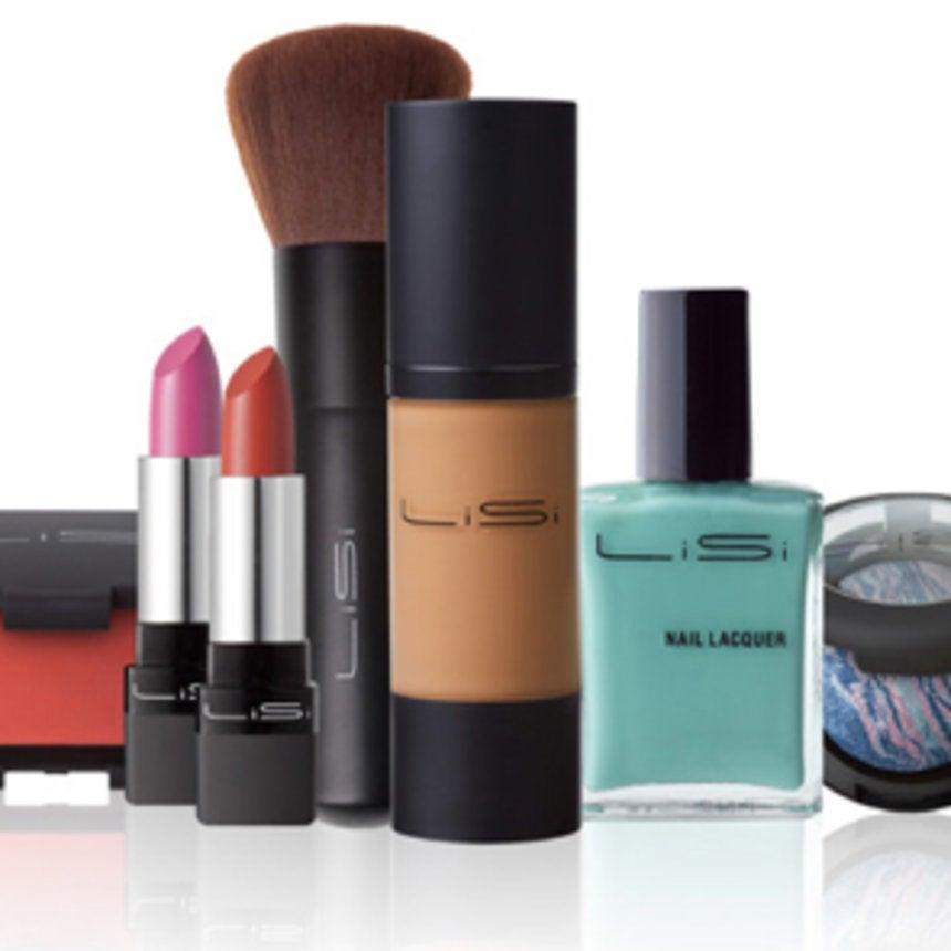 Product Junkie: LiSi Cosmetics