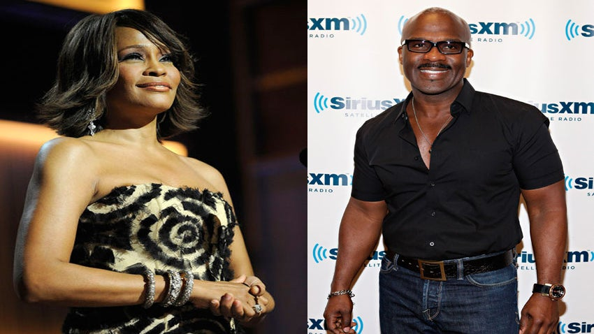 EXCLUSIVE: BeBe Winans on Getting Real with 'The Whitney I Knew'