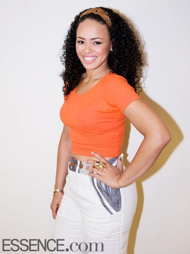 7 Things You Didn't Know About R&B Newcomer, Elle Varner